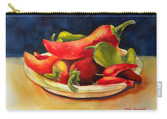 Red Hot Chile Peppers Carry-all Pouch