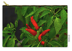 Red Hot Chili Peppers Carry-all Pouch