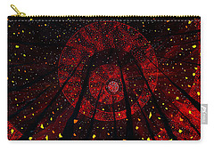 Red October Carry-all Pouch