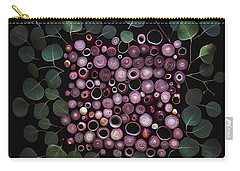 Red Pearl Onions Carry-all Pouch