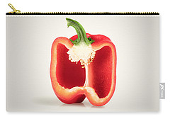 Bell Peppers Carry-All Pouches