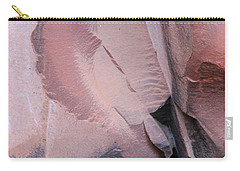 Red Rock Horse Carry-all Pouch