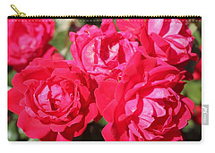 Red Roses 1 Carry-all Pouch