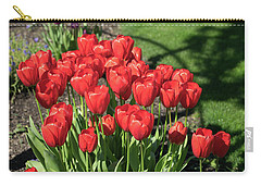 Red Royalty Carry-all Pouch