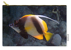 Red Sea Bannerfish 2 Carry-all Pouch