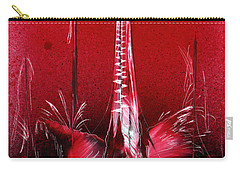 Red Sea Creature Carry-all Pouch