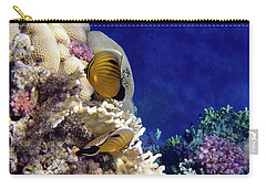Red Sea Exotic World Carry-all Pouch