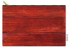 Art Print Redsea Carry-all Pouch