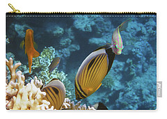 Red Sea Magical World Carry-all Pouch