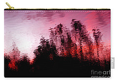 Red Waters Carry-all Pouch