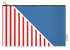 Patriotic Carry-All Pouches
