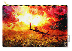 Redemption John Chapter 3 Carry-all Pouch