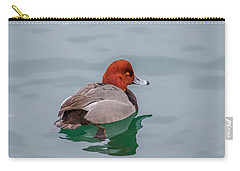 Redhead 3 Carry-all Pouch