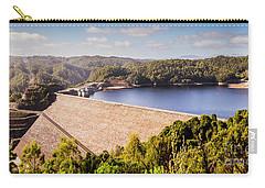 Reece Dam, Western Tasmania Carry-all Pouch