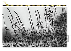 Reeds Of Black Carry-all Pouch