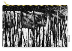 Reflected Landscape Patterns Carry-all Pouch