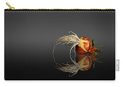Reflected Onion No. 3 Carry-all Pouch