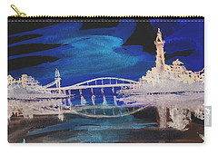 Reflecting Bridge 2 Carry-all Pouch