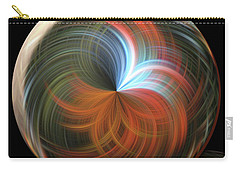 Reflecting Orb Carry-all Pouch