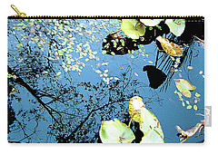 Reflecting Pond Carry-all Pouch