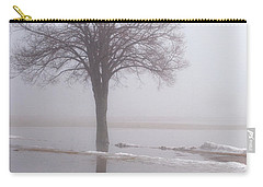 Reflecting Tree Carry-all Pouch