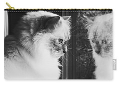 Reflection Carry-all Pouch by Karen Stahlros