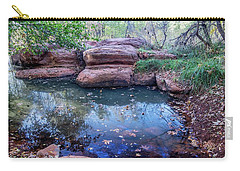 Reflection Pond 7795-101717-1 Carry-all Pouch