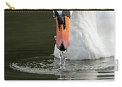 Reflection Portrait  Carry-all Pouch