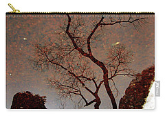 Reflections In Zion Carry-all Pouch