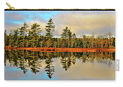 Reflections - Lake Landscape Carry-all Pouch
