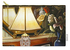 Reflections Carry-all Pouch by Marlene Book