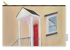 Red Door - Baltimore Carry-all Pouch