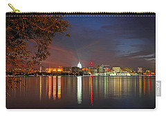 Reflections Of Madison Carry-all Pouch