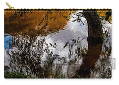 Refraction And Reflection Carry-all Pouch