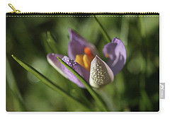 Carry-all Pouch featuring the photograph Refreshments  by Connie Handscomb