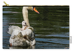Regal Cygnet Carry-all Pouch