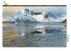 Reine, Lofoten 5 Carry-all Pouch