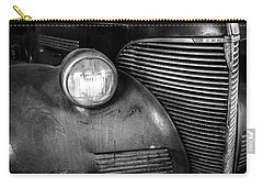 Old Car - Blue Ridge Mountains Carry-all Pouch