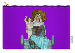 Religion 2 Carry-all Pouch