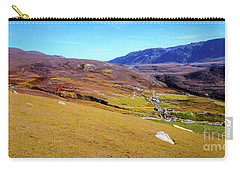 Remote Port - Donegal Ireland Carry-all Pouch