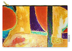 Renaissance 2 Carry-all Pouch by Rae Chichilnitsky