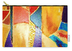 Renaissance 4 Carry-all Pouch by Rae Chichilnitsky