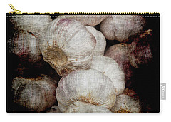 Renaissance Garlic Carry-all Pouch