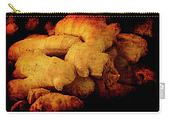 Renaissance Ginger Carry-all Pouch