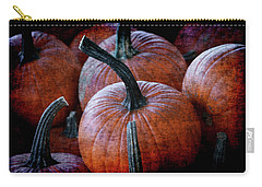 Renaissance Pumpkins Carry-all Pouch