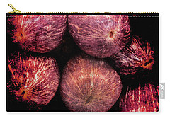 Renaissance Turkish Eggplant Carry-all Pouch