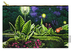 Rendezvous In The Park Carry-all Pouch