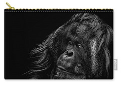 Respect Carry-all Pouch by Paul Neville