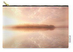 Carry-all Pouch featuring the photograph Rest In His Peace by Rose-Maries Pictures