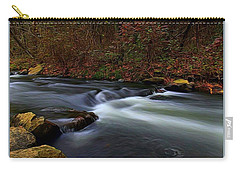 Resting By The Water Carry-all Pouch